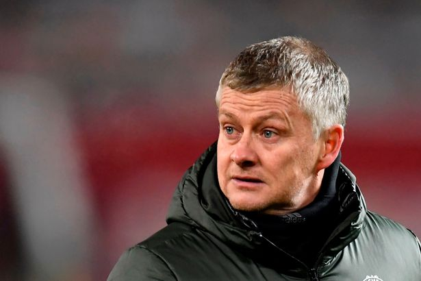 Ole Gunnar Solskjaer has received much unwarranted criticism this season
